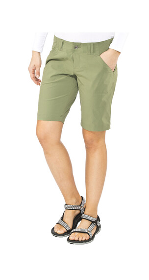 Marmot Lobo's Short Women Stone Green